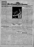 St. Cloud Tribune Vol. 16, No. 28, February 28, 1924