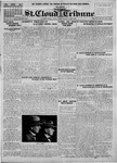 St. Cloud Tribune Vol. 16, No. 33, April 03, 1924