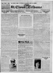 St. Cloud Tribune Vol. 16, No. 37, May 01, 1924