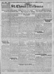 St. Cloud Tribune Vol. 16, No. 41, May 29, 1924