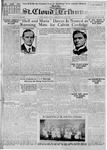 St. Cloud Tribune Vol. 16, No. 43, June 12, 1924
