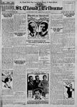 St. Cloud Tribune Vol. 16, No. 44, June 19, 1924