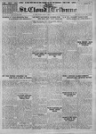 St. Cloud Tribune Vol. 16, No. 50, July 31, 1924