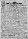 St. Cloud Tribune Vol. 17, No. 05, September 25, 1924
