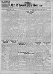 St. Cloud Tribune Vol. 17, No. 07, October 09, 1924
