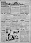St. Cloud Tribune Vol. 17, No. 10, October 30, 1924