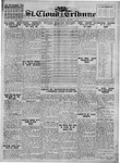 St. Cloud Tribune Vol. 17, No. 12, November 13, 1924