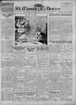 St. Cloud Tribune Vol. 17, No. 13, November 20, 1924