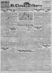 St. Cloud Tribune Vol. 17, No. 14, November 27, 1924