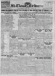 St. Cloud Tribune Vol. 17, No. 16, December 11, 1924