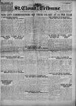 St. Cloud Tribune Vol. 17, No. 22, January 22, 1925
