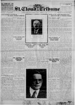 St. Cloud Tribune Vol. 17, No. 24, February 05, 1925