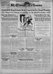 St. Cloud Tribune Vol. 17, No. 26, February 19, 1925