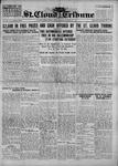 St. Cloud Tribune Vol. 17, No. 27, February 26, 1925