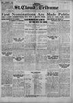 St. Cloud Tribune Vol. 17, No. 28, March 05, 1925