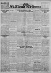 St. Cloud Tribune Vol. 17, No. 35, April 23, 1925
