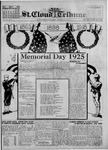 St. Cloud Tribune Vol. 17, No. 40, May 28, 1925