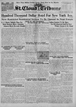 St. Cloud Tribune Vol. 17, No. 43, June 18, 1925