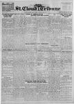 St. Cloud Tribune Vol. 17, No. 46, July 09, 1925