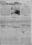 St. Cloud Tribune Vol. 17, No. 50, August 06, 1925