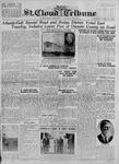 St. Cloud Tribune Vol. 17, No. 51, August 13, 1925