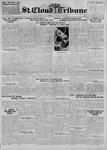 St. Cloud Tribune Vol. 17, No. 52, August 20, 1925