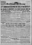 St. Cloud Tribune Vol. 17, No. 02, September 03, 1925