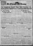 St. Cloud Tribune Vol. 17, No. 03, September 10, 1925
