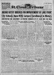 St. Cloud Tribune Vol. 17, No. 04, September 17, 1925