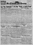 St. Cloud Tribune Vol. 17, No. 07, October 08, 1925