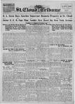 St. Cloud Tribune Vol. 17, No. 17, December 17, 1925