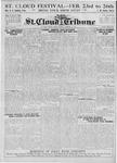 St. Cloud Tribune Vol. 17, No. 25, February 11, 1926