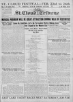 St. Cloud Tribune Vol. 17, No. 26, February 18, 1926