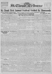 St. Cloud Tribune Vol. 17, No. 27, February 25, 1926