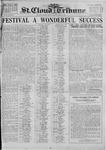 St. Cloud Tribune Vol. 17, No. 28, March 04, 1926