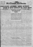 St. Cloud Tribune Vol. 17, No. 37, May 6, 1926