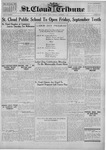 St. Cloud Tribune Vol. 18, No. 02, September 02, 1926