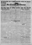 St. Cloud Tribune Vol. 17, No. 09, October 22, 1925