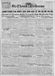 St. Cloud Tribune Vol. 17, No. 10, October 29, 1925