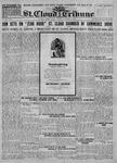 St. Cloud Tribune Vol. 17, No. 13, November 19, 1925