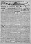 St. Cloud Tribune Vol. 17, No. 14, November 26, 1925