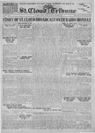 St. Cloud Tribune Vol. 17, No. 15, December 03, 1925