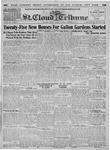 St. Cloud Tribune Vol. 17, No. 19, December 31, 1925