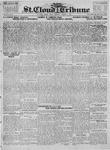 St. Cloud Tribune Vol. 17, No. 20, January 07, 1926