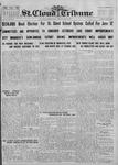 St. Cloud Tribune Vol. 17, No. 38, May 13, 1926