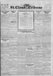 St. Cloud Tribune Vol. 17, No. 39, May 20, 1926