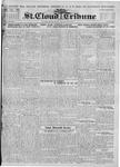 St. Cloud Tribune Vol. 17, No. 40, May 27, 1926