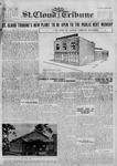 St. Cloud Tribune Vol. 17, No. 41, June 03, 1926