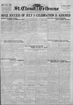 St. Cloud Tribune Vol. 17, No. 45, July 01, 1926
