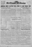 St. Cloud Tribune Vol. 17, No. 49, July 29, 1926